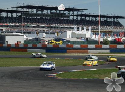 Porsche Carera Cup